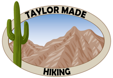 Taylor Made Hiking
